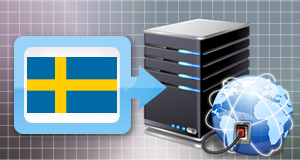 Local Hosting In Sweden